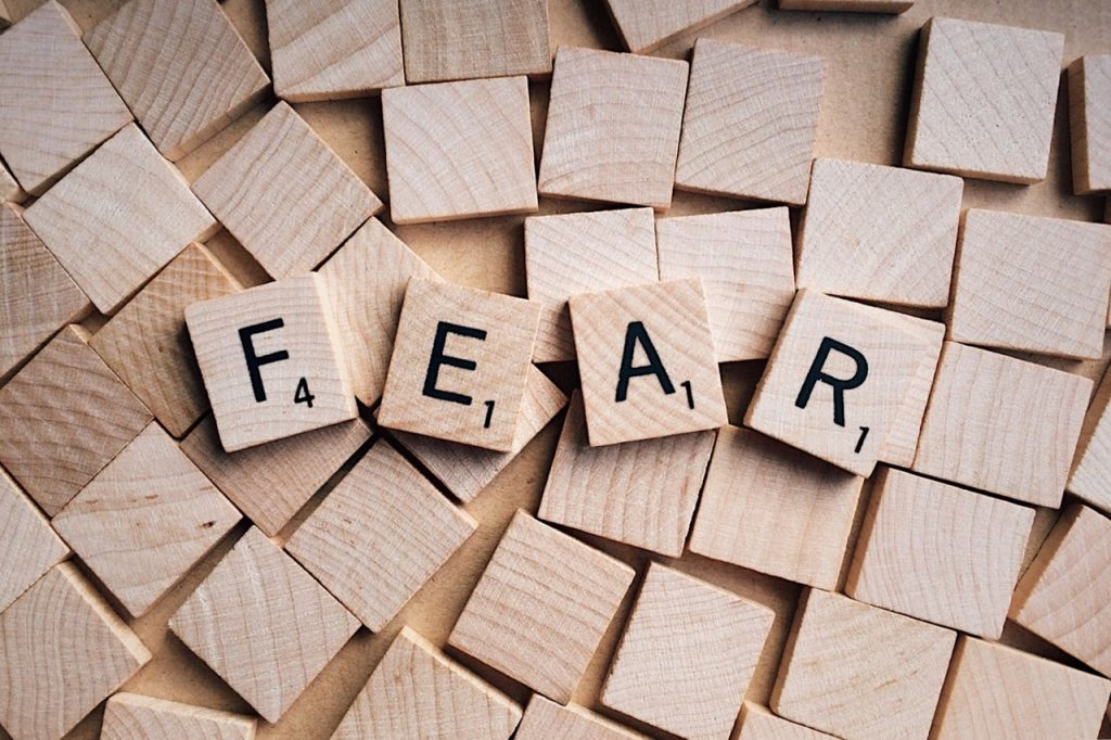 Battle of the Fears: Interviewing vs. Public Speaking