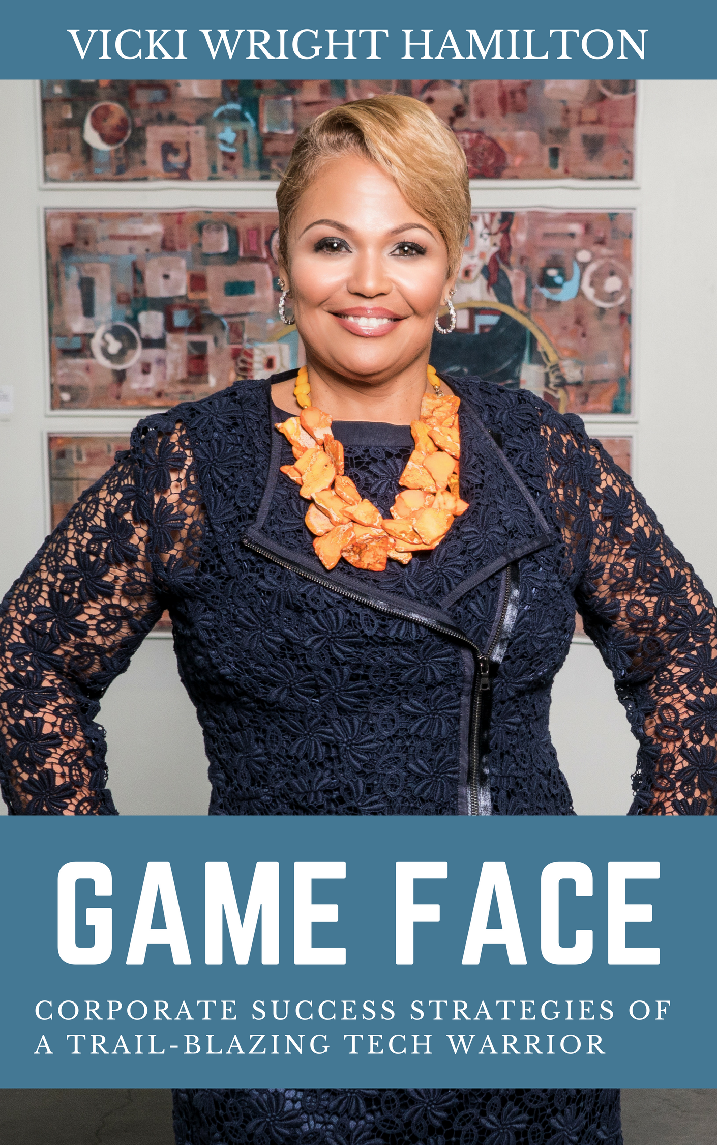 Game Face eBook